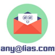 AnyAlias logo
