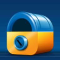 Lockbin logo