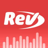 Rev Voice Recorder logo