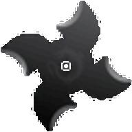 Ninja Download Manager logo