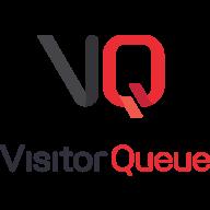 Visitor Queue Contacts logo