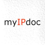 myIPdoc.com logo