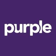 Purple Powerbase logo