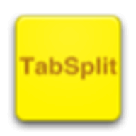 TabSplit logo