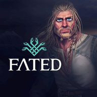 FATED: The Silent Oath logo