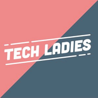 Tech Ladies Job Board logo