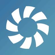 Wallpaper Studio 10 logo