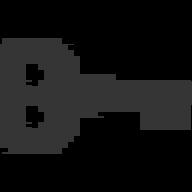 BubbleGlobe logo