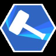 Mjolnir logo
