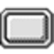 Virtual Magnifying Glass logo