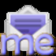 Never-Forget.me logo