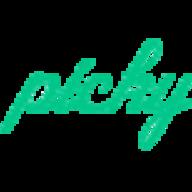 Picky logo