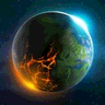 TerraGenesis logo