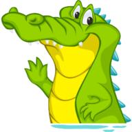 FileCroco logo