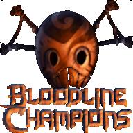 Bloodline Champions logo
