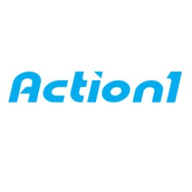 Action1 Endpoint Security Platform logo