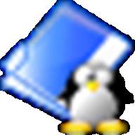 DiskInternals Linux Reader logo