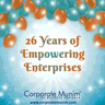 Corporate Munim logo
