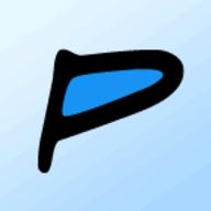 Phixr logo