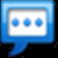 Handcent SMS logo