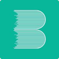 Booknshelf logo