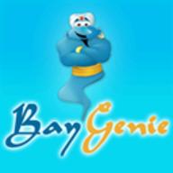 BayGenie logo