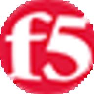 F5 Networks BIG-IP Edge Portal logo