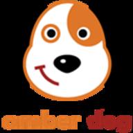 amber.dog logo
