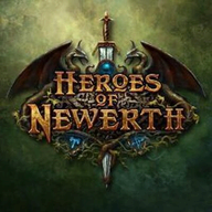 Heroes of Newerth logo