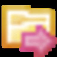 Folder Menu logo