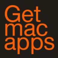 Get Mac Apps logo