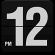 Fliqlo Screensaver logo