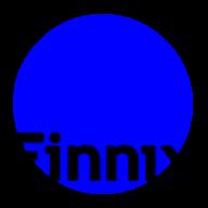 Finnix logo