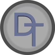 DrumThrash logo