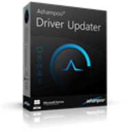 Ashampoo Driver Updater logo