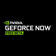 Geforce Now logo