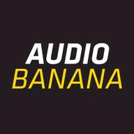 AudioBanana logo