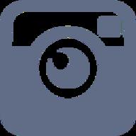 GramPhotos.com logo