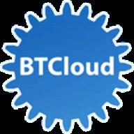 BTCloud logo