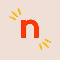 The Nudge logo
