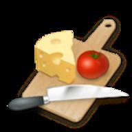 GNOME Recipes logo