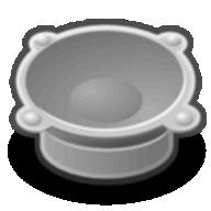 EventSoundControl logo