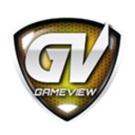 GameView logo