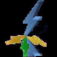 FlashMirrors logo
