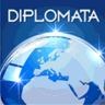 Diplomata The Game logo