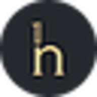 Hyphen Messaging logo