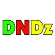 DragNDropz logo