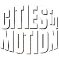 Cities In Motion logo