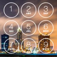 Secret AppLock for Android logo