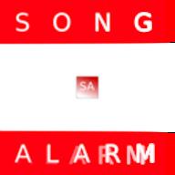 Song Alarm logo